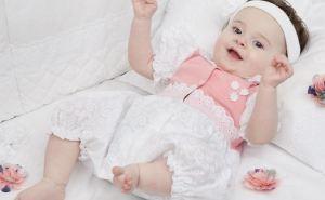 Как выбирать одежду малышу?