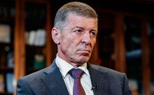 В Кремле на официальном уровне никогда не обсуждали присоединение Донбасса к России