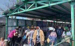 Киев прорабатывает упрощение режима прохождения КПВВ на линии разграничения для пенсионеров