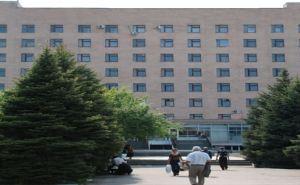 Луганская клиническая больница на Острой Могиле возможно закроется на карантин по COVID-19
