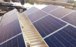 Малые солнечные электростанции появятся в школе и больнице Станицы Луганской