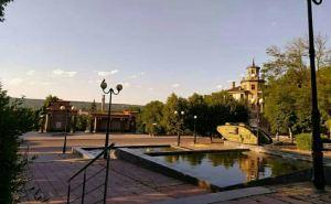 Днем 16июля в Луганске 28 градусов тепла, без осадков, переменная облачность