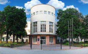 В Луганске переименовали университет им. Шевченко
