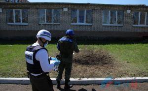 В В ОБСЕ с начала года посчитали погибших и раненных среди мирного населения Донбасса