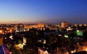 Прогназ погоды на неделю для Луганщины
