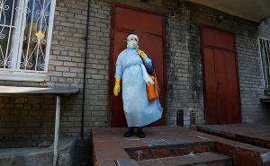 В Северодонецке и Лисичанске зафиксированы новые случаи заболевания COVID-19