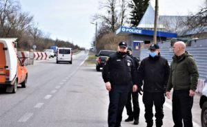 С 23июля водятся ограничения на въезд в Донецкую и Луганскую области,— штаб ООС