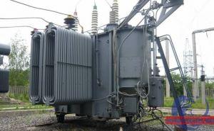 В результате вчерашней аварии в электосетях обесточено 10 трансформаторных подстанций в Свердловском районе
