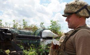 Командование ВСУ отправило специальных офицеров-наблюдателей на передовую для контроля за соблюдением режима прекращения огня