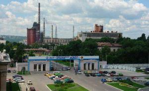 В Северодонецке зафиксировали повышенный уровень загрязнения воздуха