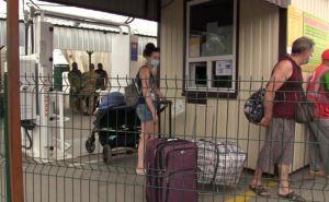 В Киеве создадут еще одну систему слежения за переселенцами на КПВВ