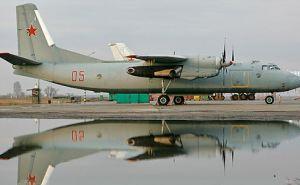 В аэропорту Луганска ОБСЕ обнаружила военный самолет