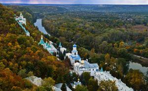 Хоры трех украинских Лавр объединились в День Крещения Руси. ВИДЕО