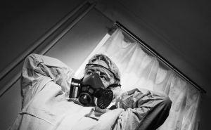 В Луганске зафиксирован за сутки один новый случай заболевания коронавирусом