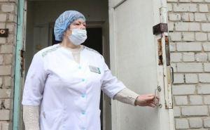 В Беловодске обнаружен носитель коронавируса, который болел пневмонией
