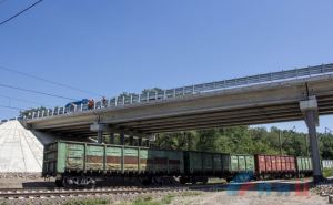 Луганск потратил на Штеровский мост около 41 млн рублей, а Киев на мост в Станице Луганской— более 5 млрд рублей