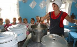 В детском саду Луганска ребенок получил сильные ожоги