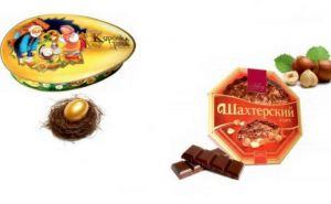 Шахтёрский торт, «Планета» и «Курочка Ряба»— истории о шедеврах луганских кондитеров