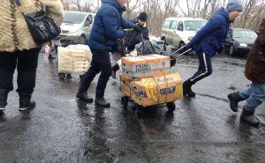 В Станице Луганской, Счастье и Золотом создадут площадки для свободной торговли с Луганском. Планируют и свободную экономическую зону