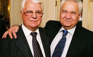 Кравчук рассказал зачем он позвал Витольда Фокина в Минские переговоры