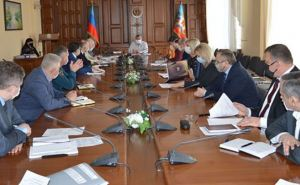 Что будет с чиновниками ЛНР после реинтеграции Донбасса