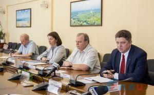 В Луганске заявили об успешном завершении оптимизации ВУЗов