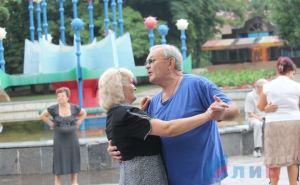 С 15августа в Луганске начнутся летние музыкальные вечера в парке Горького и сквере Молодой гвардии