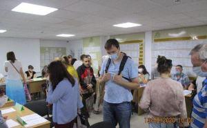 В Луганске на 28 безработных стало меньше. ФОТО