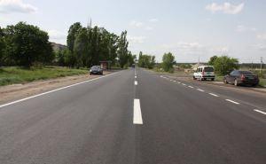 Из-за COVID-19 служба автодорог Луганской области перешла в закрытый режим