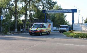 Харьковские спасатели отправились на Донбасс восстанавливать дома