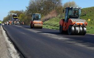 В Луганской области планируют отремонтировать и построить 343 км дорог