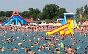 Какие курорты предпочли луганчане в этом году