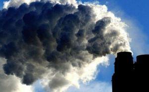 Концентрация сернистого ангидрида в воздухе Северодонецка превысила нормы почти в 2 раза