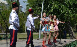Ко Дню шахтера в двух луганских парках пройдут концерты