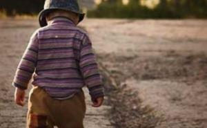 В Луганске ребенок самостоятельно ушел из детского садика, воспитатели даже не заметили.