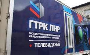 На луганском телевидении может сложится чрезвычайная ситуация