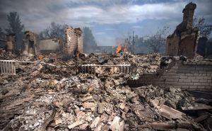 Чтобы получить компенсацию за разрушенной войной жилье, нужно уже сейчас подавать заявки в органы местной власти