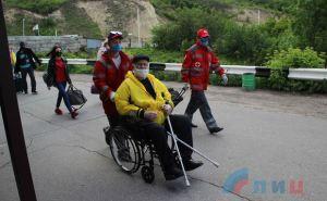 Луганчане, оказавшиеся в трудных жизненных обстоятельствах, могут получить 3 тысячи рублей