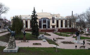 На органный концерт приглашает Луганская филармония