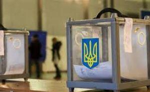 Пять нарушений с начала избирательного процесса зарегистрировали в Луганской области