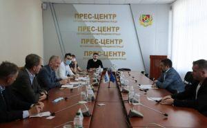 Губернатор Луганщины подтвердил сроки открытия новых КПВВ в Счастье и Золотом