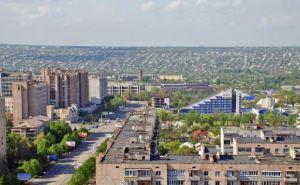 В субботу 12сентября в Луганске до 27 градусов тепла, малооблачно