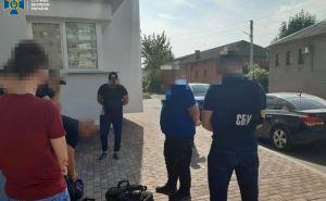 Интернет-провайдер, предоставляющий услуги в Луганске, был арестован СБУ в Харькове