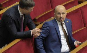 Нардепа Вельможного объявила в розыск северодонецкая ячейка Партии Шария