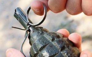 Под Луганском от взрыва гранаты погиб мужчина