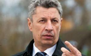 «Наш Край» разыскивает двойников Юрия Бойко для оттягивания голосов у ОПЗЖ