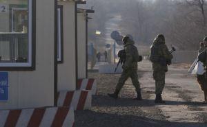 Представитель Луганской ОГА заявил, что КПВВ в Золотом уже давно готов, а по Счастью есть вопросы