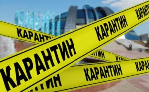 Новые ограничения из-за коронавируса ввели в Северодонецке