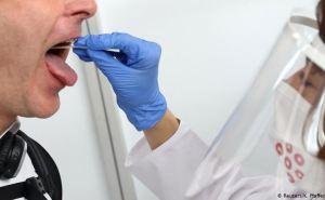 В Луганске за сутки зарегистрировано 6 новых случаев коронавируса