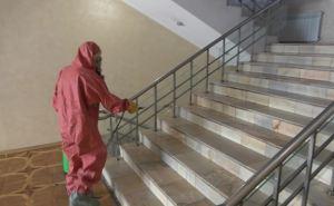 В Луганске заявили про растущий уровень заболеваемости вирусной пневмонией и назвали самые неблагоприятные районы